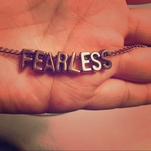 BCBG Fearless Necklace
